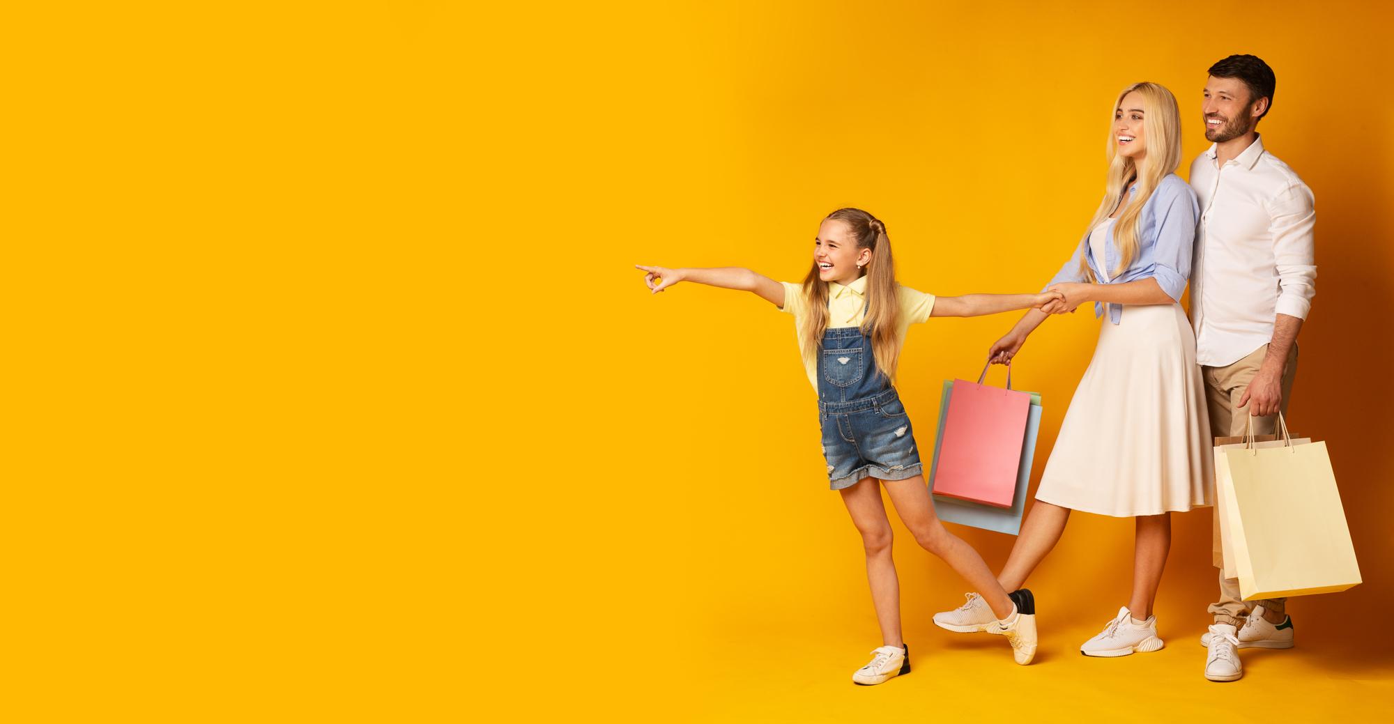 Kinderprogramme für Shoppingcenter - Profitieren Sie von unserer Erfahrung