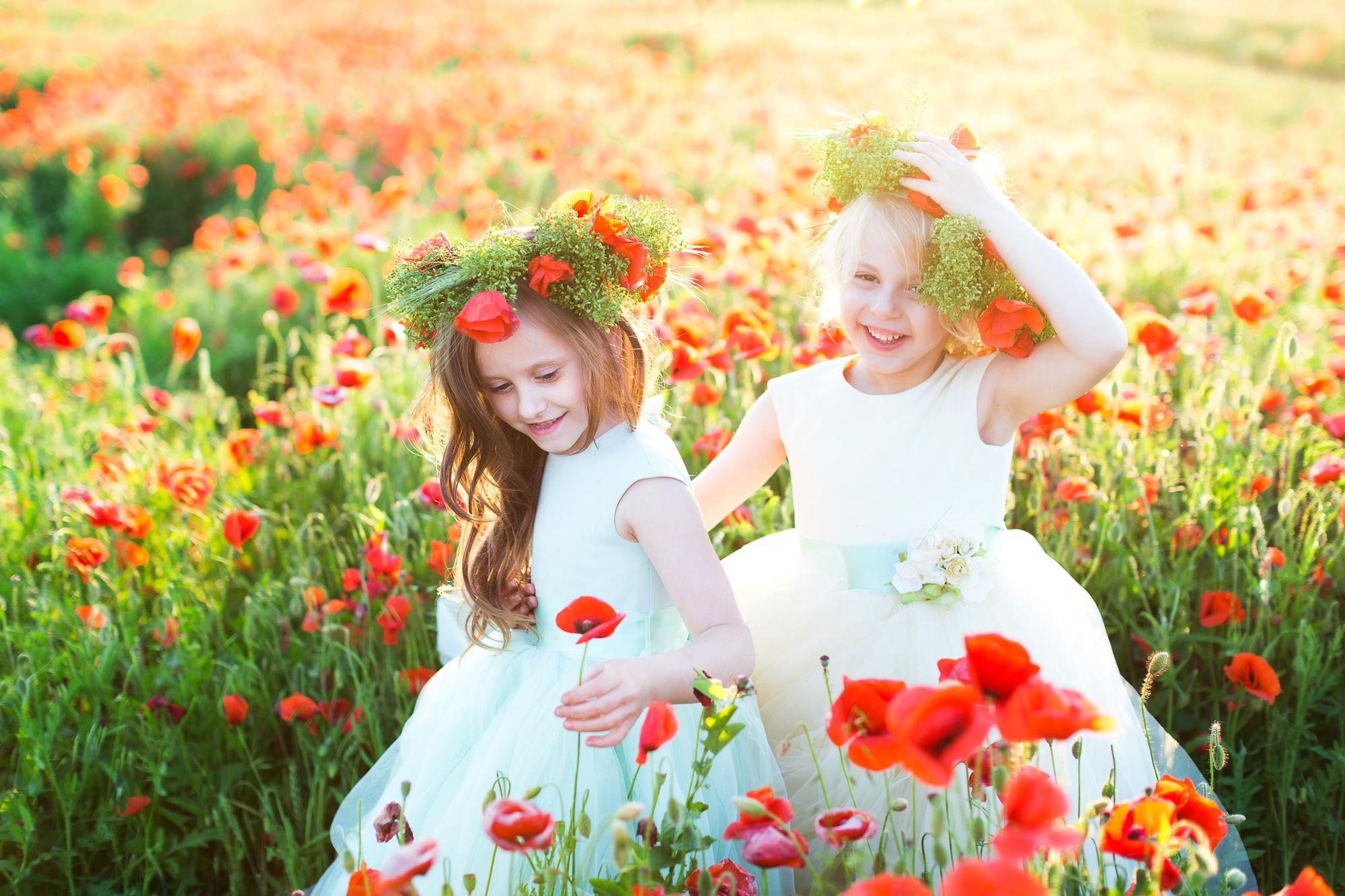 Da steckt Liebe drin! Kinder-Programme für Hochzeiten